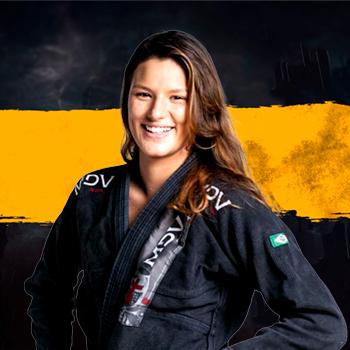 Alana Nogueira